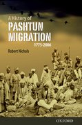Cover for A History of Pashtun Migration, 1775-2006