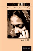 Cover for Honour Killing