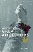 Cover for Great Ancestors