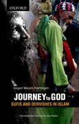 Cover for Journey to God