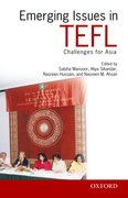 Cover for Emerging Issues in TEFL