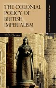 Cover for The Colonial Policy of British Imperialism