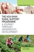 Cover for The Aga Khan Rural Support Programme