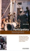 Cover for Participatory Development