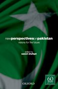 Cover for New Perspectives on Pakistan
