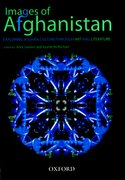 Cover for Images of Afghanistan