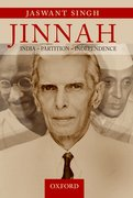 Cover for Jinnah