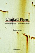 Cover for Choked Pipes