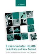 Cover for Environmental Health in Australia and New Zealand