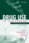Cover for Drug Use in Australia