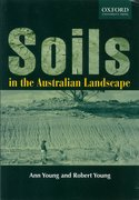 Cover for Soils in the Australian Landscape