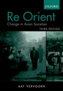 Cover for Re Orient
