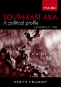 Cover for South-East Asia