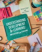 Cover for Understanding Development and Learning