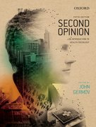 Cover for Second Opinion