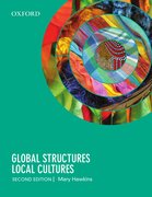 Cover for Global Structures, Local Cultures