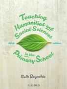 Cover for Teaching Humanities and Social Sciences in the Primary School