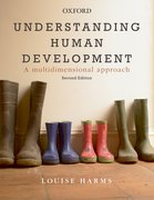 Cover for Understanding Human Development