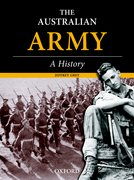 Cover for The Australian Army