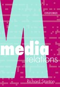 Cover for Media Relations