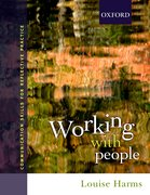 Cover for Working with People