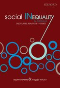 Cover for Social Inequality