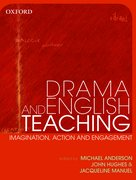 Cover for Drama and English Teaching