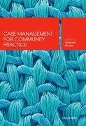 Cover for Case Management for Community Practice
