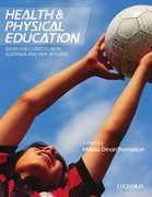 Cover for Health and Physical Education