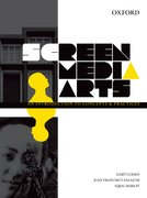 Cover for Screen Media Arts