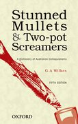 Cover for Stunned Mullets and Two-pot Screamers