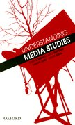 Cover for Understanding Media Studies