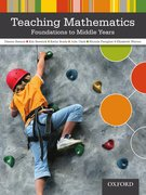 Cover for Teaching Mathematics Foundations to Middle Years