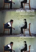 Cover for Juvenile Justice