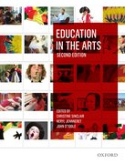 Cover for Education in the Arts 2e