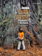 Cover for Teaching History, Geography and SOSE in the Primary School 2e