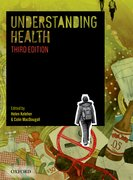 Cover for Understanding Health