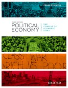 Cover for Political Economy