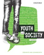 Cover for Youth and Society, Third Edition