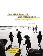 Cover for Children, Families and Communities, Fourth Edition