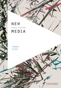 Cover for New Media