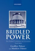 Cover for Bridled Power