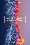 Cover for Energising Leadership