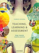 Cover for Teaching, Learning and Assessment