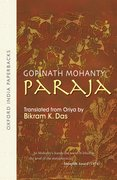 Cover for Paraja