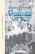 Cover for Urbanization and Urban Systems in India