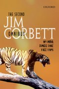Cover for The Second Jim Corbett Omnibus