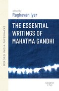 Cover for The Essential Writings of Mahatma Gandhi