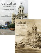 Cover for Calcutta: The Living City