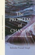Cover for The Problem of Change